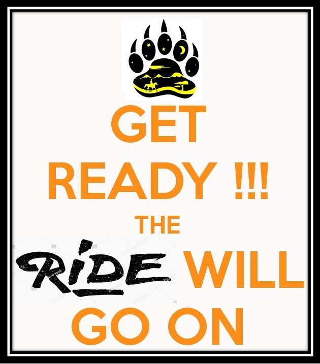 The ride will go on 4